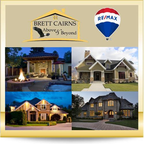 Brett Cairns: RE/MAX Ocean Pacific Realty in Comox   Agency Vista