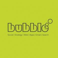 Bubble Digital   Agency Vista