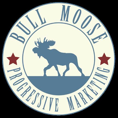 Bull Moose Marketing   Agency Vista