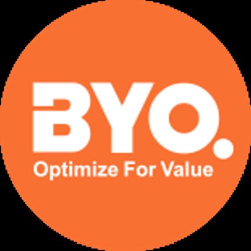 BYO Media   Agency Vista