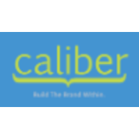 Caliber Brand Strategy + Content Marketing | Agency Vista