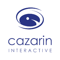 Cazarin Interactive on Twitter