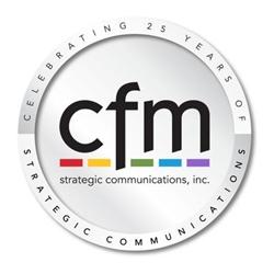 CFM Strategic Communicat | Agency Vista