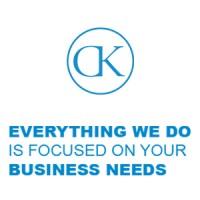 CK Website Design   Agency Vista