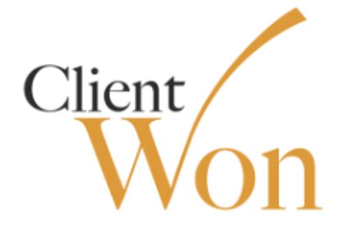ClientWon   Agency Vista