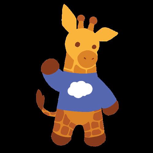 Cloud Girafe | Agency Vista
