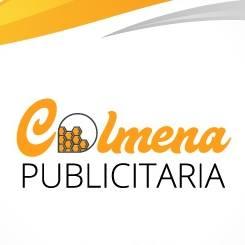 Colmena Publicitaria | Agency Vista
