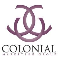 Colonial Marketing Group   Agency Vista