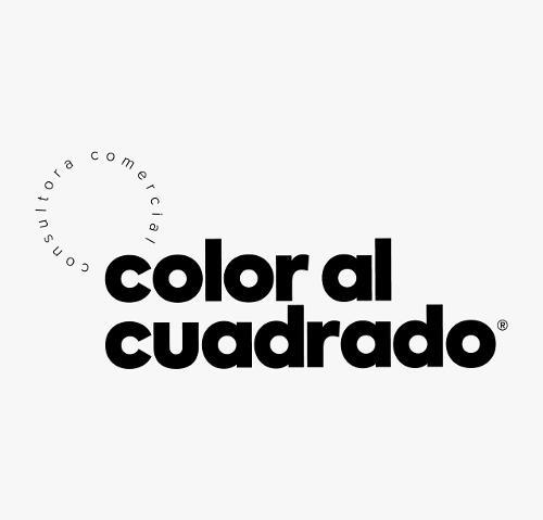 Color al Cuadrado | Agency Vista