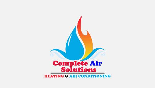 Complete Air Solutions | Agency Vista
