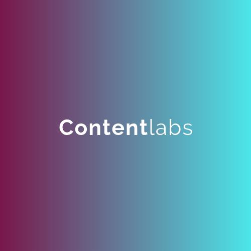 Content Labs | Agency Vista