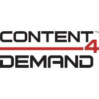 Content4Demand | Agency Vista