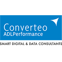 Converteo | Agency Vista