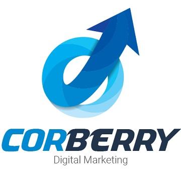 Corberry Digital   Agency Vista