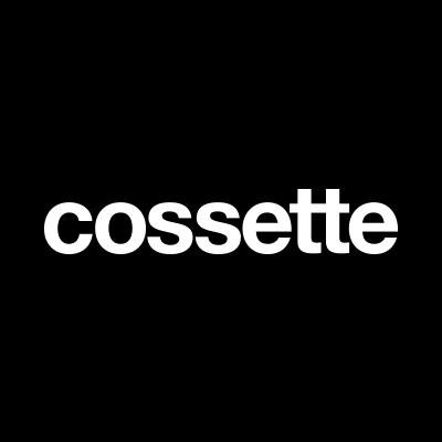 Cossette | Agency Vista