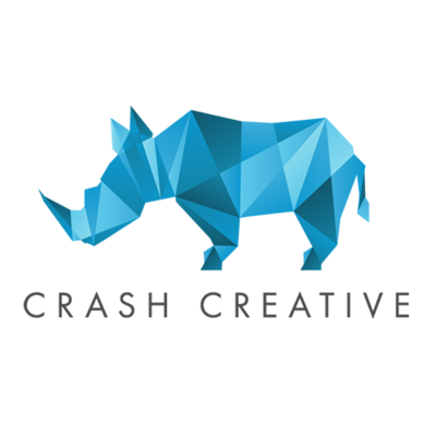 Crash Creative   Agency Vista