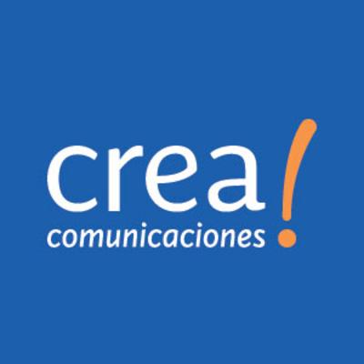 Crea Comunicaciones | Agency Vista