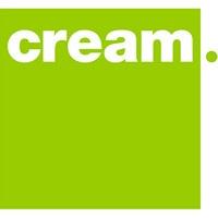 Cream Creative   Agency Vista