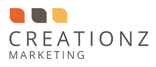 Creationz Marketing | Agency Vista