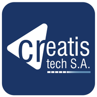 Creatis Tech S.A. | Agency Vista