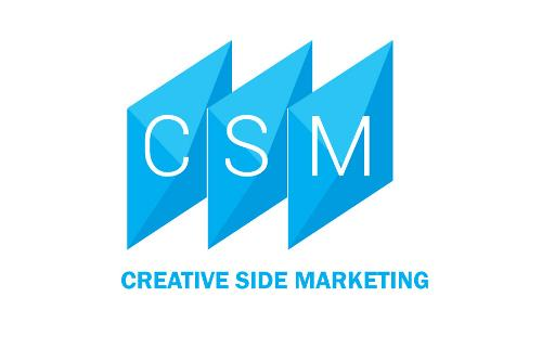 Creative Side Marketing | Agency Vista
