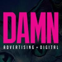 DAMN Advertising | Agency Vista