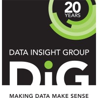 Data Insight Group Inc. (DiG) | Agency Vista