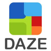 Daze - B2B Digital Marketing   Agency Vista