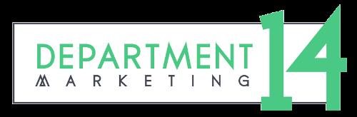 Department 14 Marketing   Agency Vista