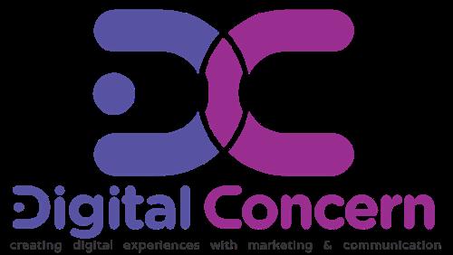 Digital Concern | Agency Vista