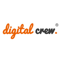 Digital Crew   Agency Vista