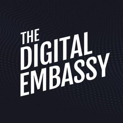 The Digital Embassy   Agency Vista