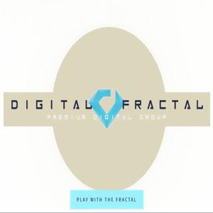 Digital Fractal | Agency Vista