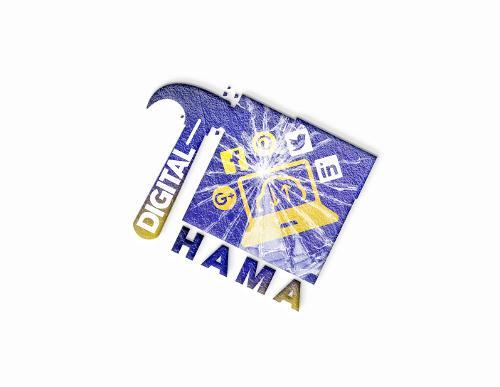 Digital Hama | Agency Vista