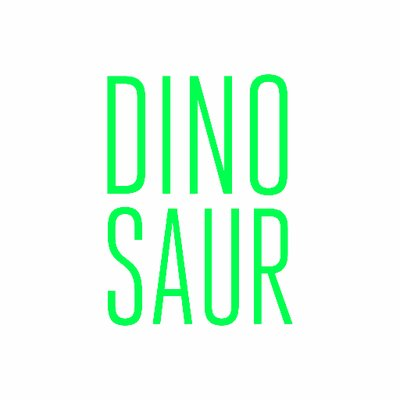 Dinosaur | Agency Vista
