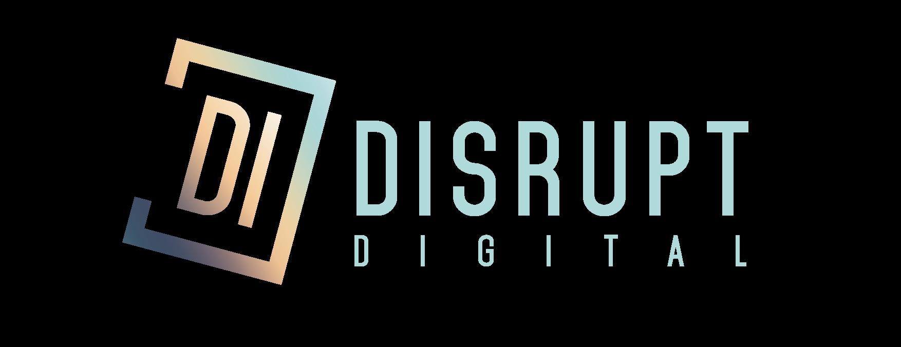 Disrupt Digital   Agency Vista