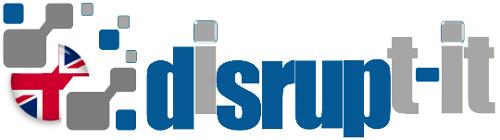 disrupt-it | Agency Vista