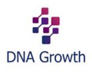 DNA GROWTH | Agency Vista