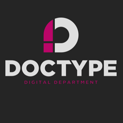 Doctype Digital | Agency Vista