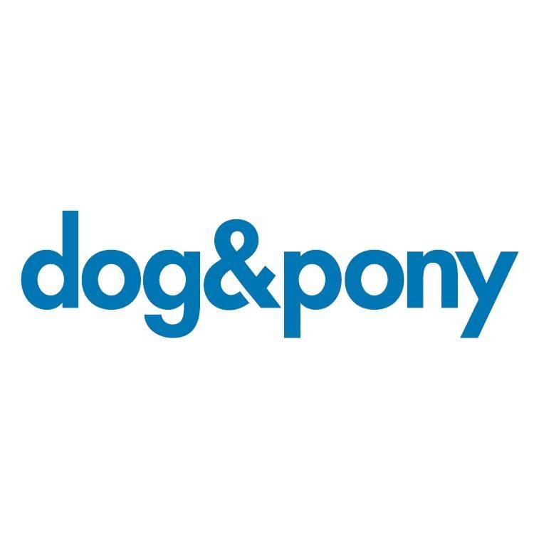 Dog & Pony marketing age | Agency Vista