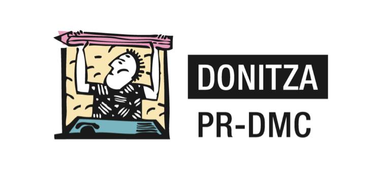 Donitza PR -The Technolo   Agency Vista