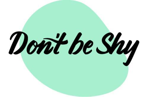 Don't be Shy   Agency Vista
