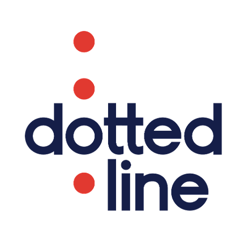 Dotted Line | Agency Vista