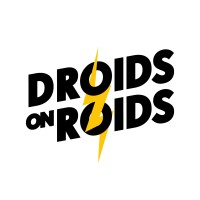 Droids On Roids | Agency Vista