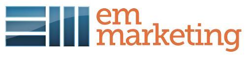 e-m-marketing.com   Agency Vista