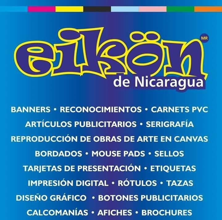 Eikon de Nicaragua | Agency Vista