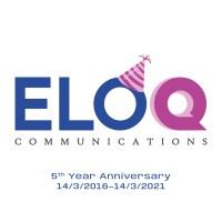 EloQ Communications | Agency Vista