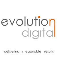 Evolution Digital Market   Agency Vista