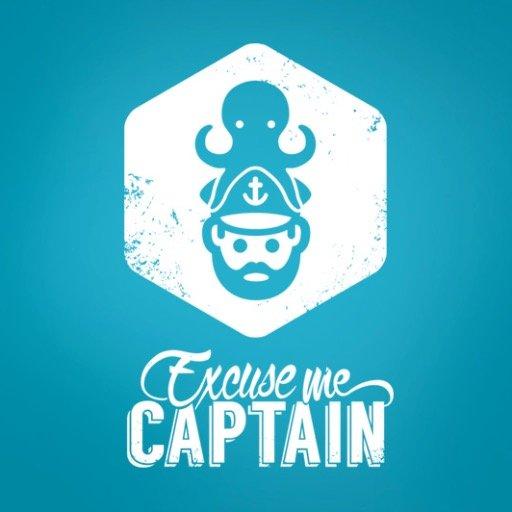 Excuse Me Captain   Agency Vista