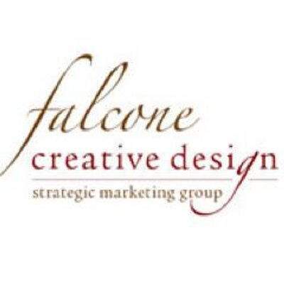 Falcone Creative Design | Agency Vista